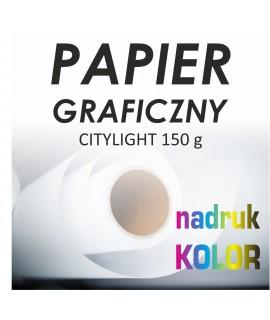 Papier GRAFICZNY druk kolor  BLUEBACK BASIC 115 g,