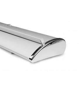 Roll-up 120x200 EXCLUSIVE z wydrukiem na tkaninie BLOCKOUT 330g - ROLL-UP EXCLUSIVE