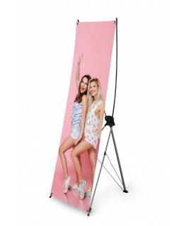 X-BANNER 60x160 COMPACT